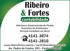 Contabilidade Ribeiro e Fortes