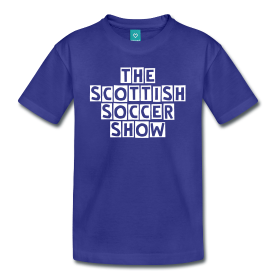 Scottish Soccer Store!