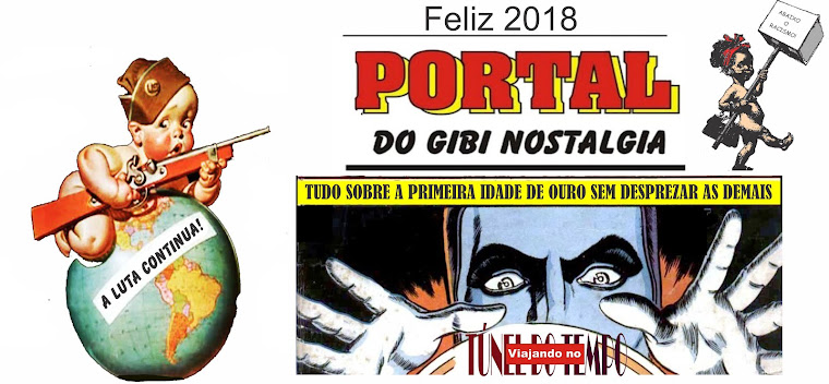 PORTAL DO GIBI NOSTALGIA