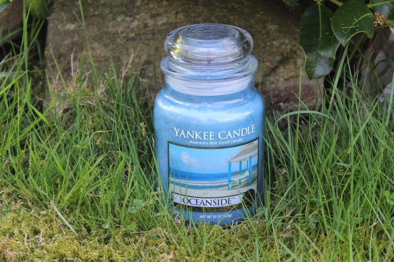 Yankee Candle Oceanside
