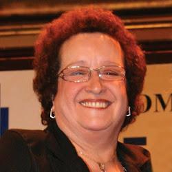 Pocha Barros -María A. Barros de Farias Gómez