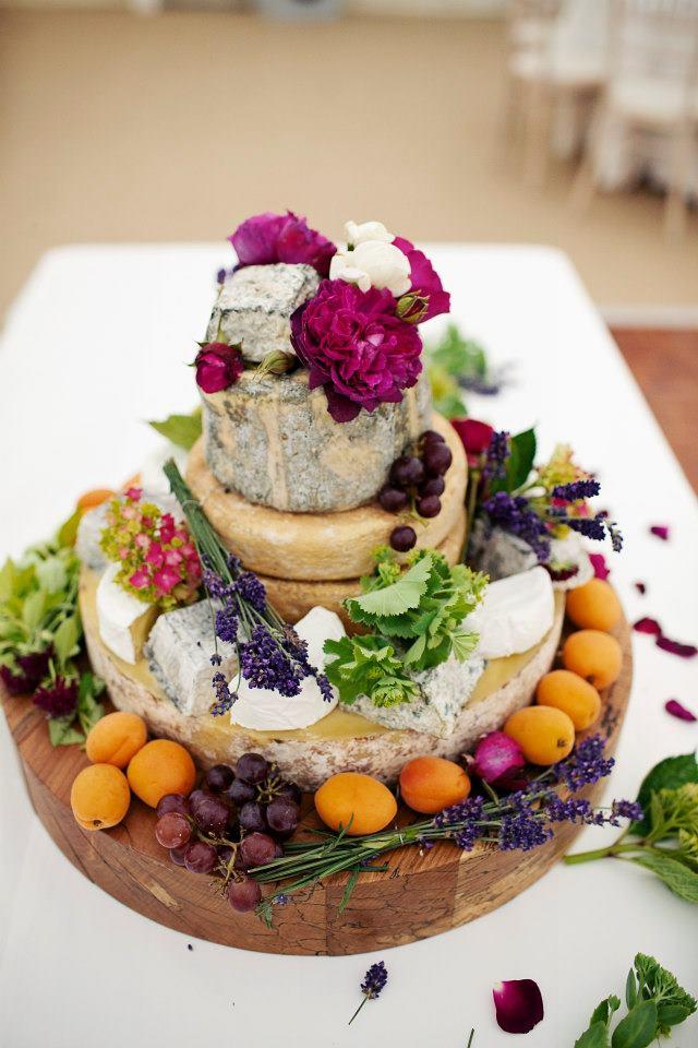 weddings at powerscourt house wedding cheesecake