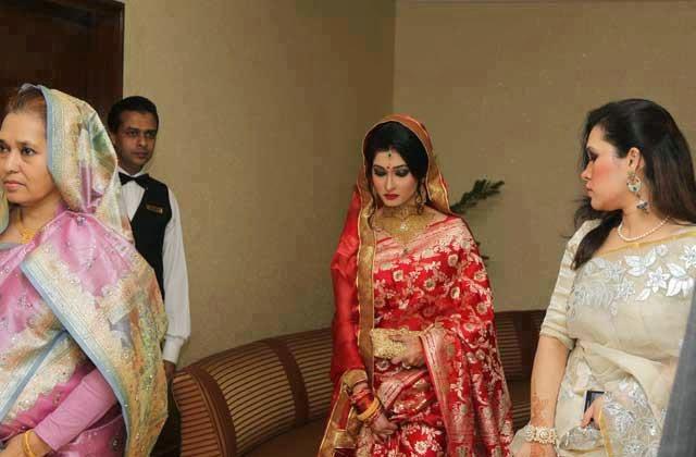 Sakib qureshi wedding