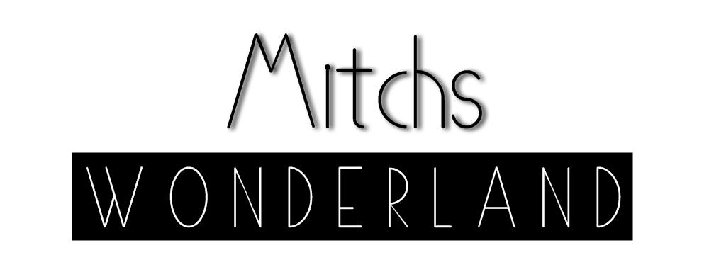 Mitchs Wonderland