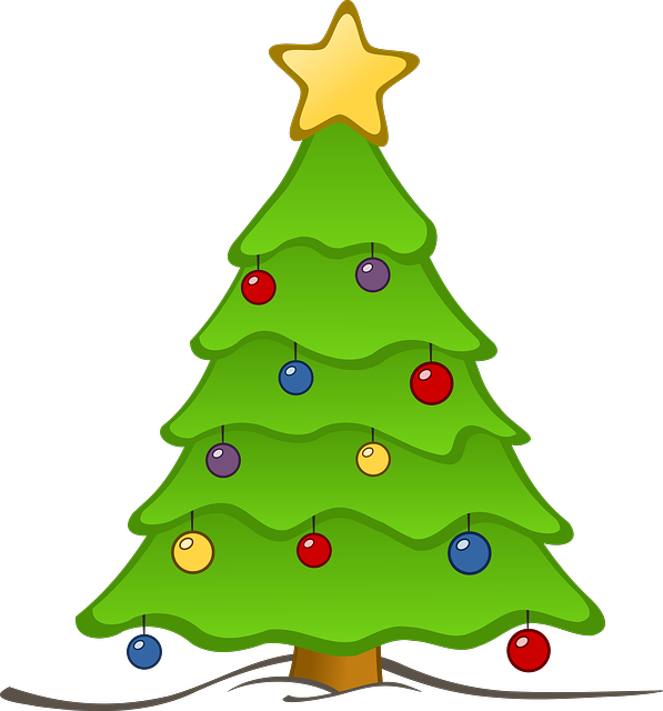 Já é Natal...