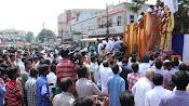 Srihari Stature unveiling event photos-thumbnail-14