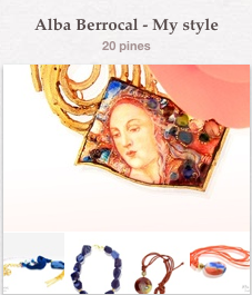 Pinterest - Alba Berrocal