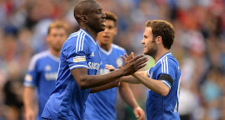 Indonesia All-Stars vs Chelsea
