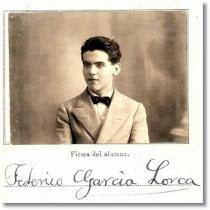 Poemas de Lorca