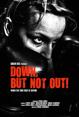 womens boxing Poland documentary film movie