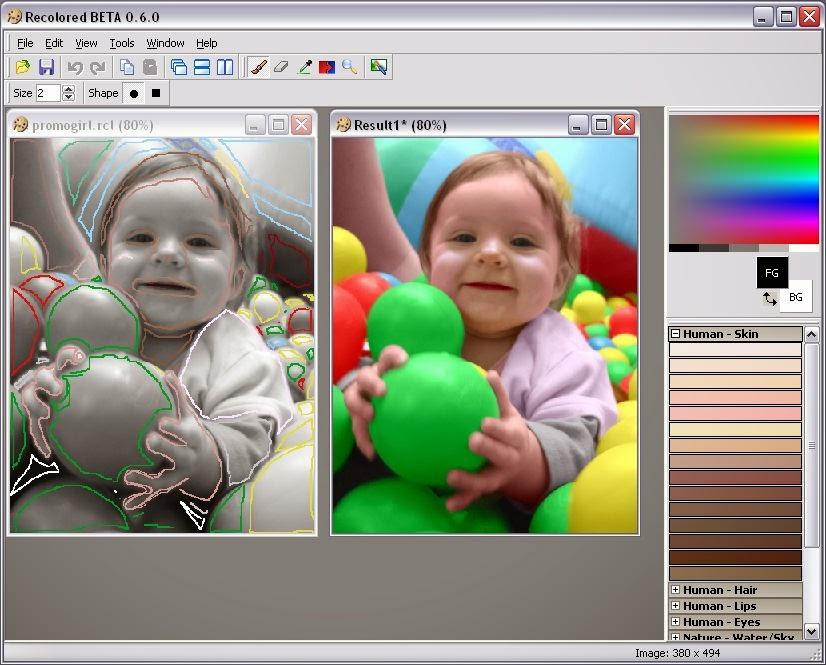 حول صورك القديمة (أبيض و أسود) إلى صور ملونة