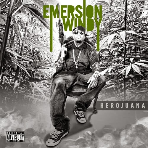 "Emerson Windy ""Herojuana"" Album"