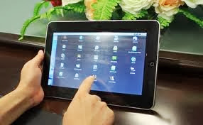 all android tablet solution
