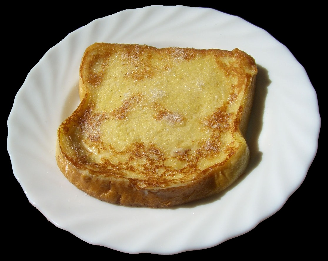 Pain Perdu Recipes — Dishmaps