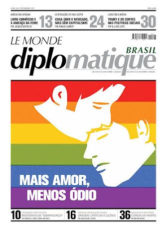 Le Monde Diplomatique - Outubro de 2017