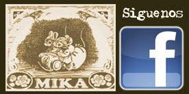 Mikaela Facebook