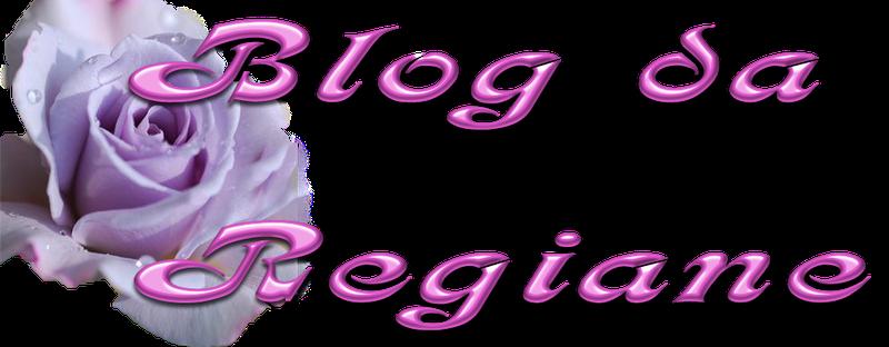 ♥ Blog dα Rєgi ♥