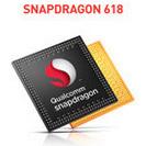 Snapdragon 618