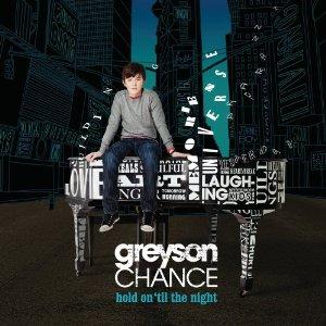 Greyson Chance Now