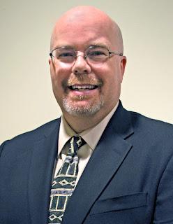 photo of David O'Shea