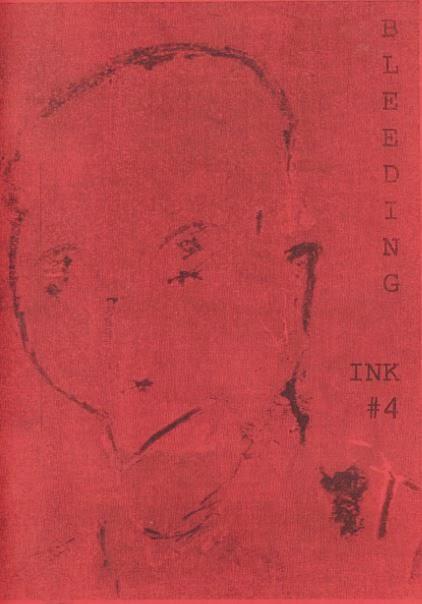 Bleeding Ink Writers Group Edinburgh