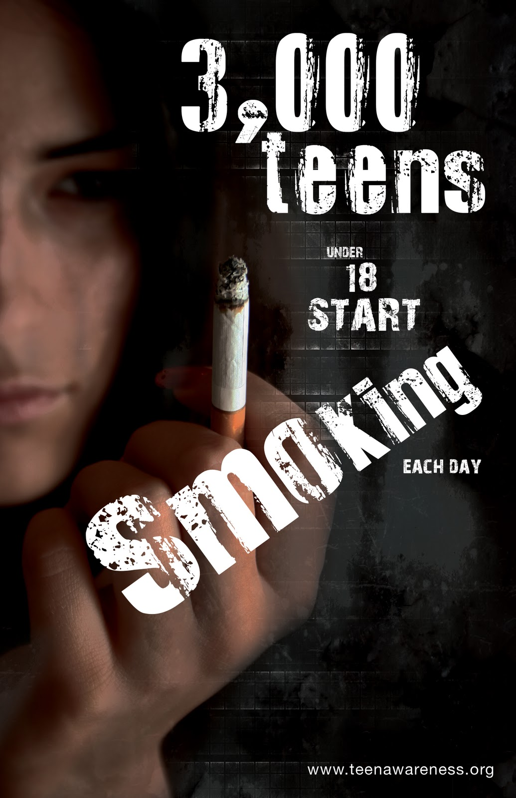 SMOKING%2BUPDATE The Portland Public Health Division's (HHSD) Substance Abuse Prevention ...