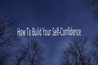 Building a self confidence in yourself to achieve success