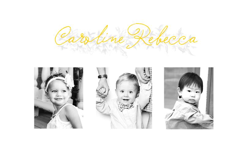 Caroline Rebecca Photography