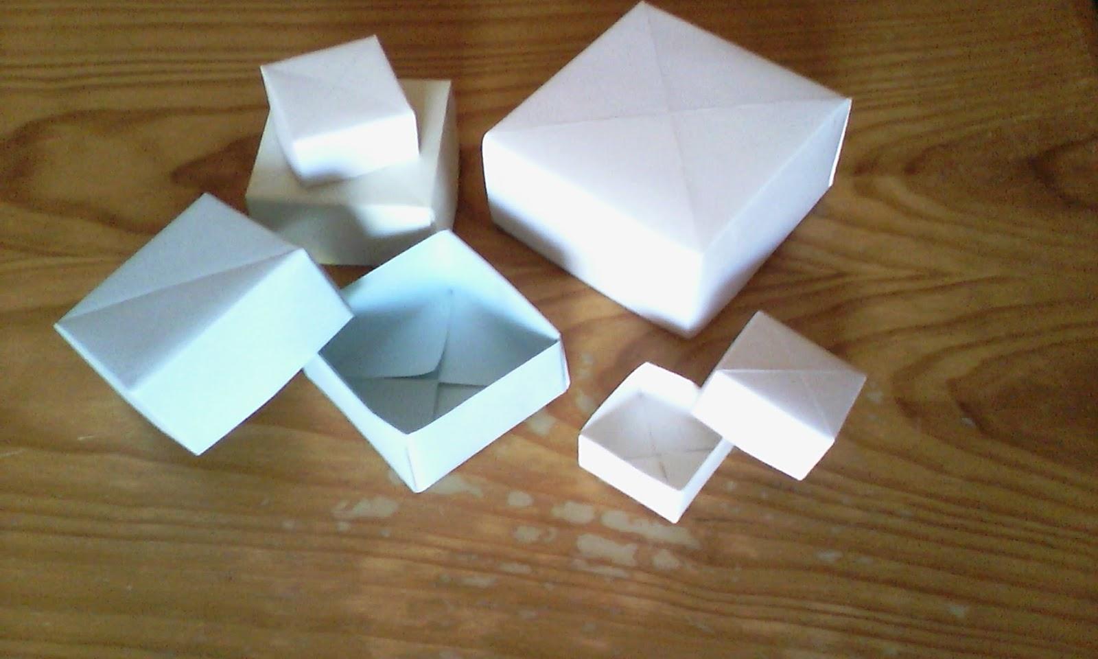 Açúcar Sal Caixinhas De Papel 1