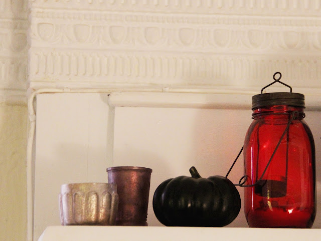 Photo Diary// Fall Home