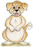 imagens para decoupage de gatos e cachorros