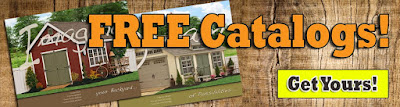 Get a free garage catalog in NC