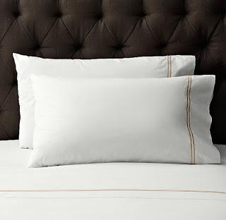 Las almohadas, las olvidadas de los hoteles