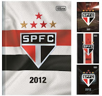 Agenda do São Paulo Futebol Club