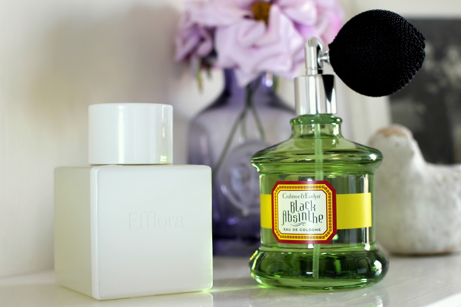 Black Absinthe Eau de Cologne Review