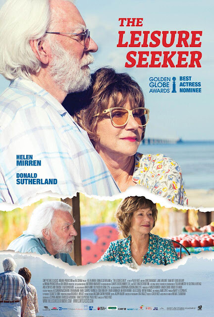 The Leisure Seeker (2018) ταινιες online seires oipeirates greek subs