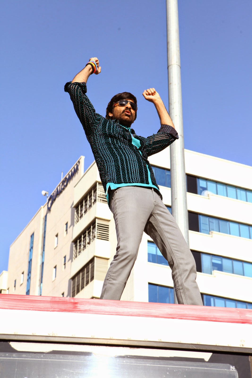 Ravi Teja photos from Power movie-HQ-Photo-2