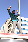 Ravi teja photos in Power movie-thumbnail-2