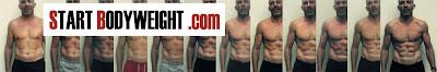 Start Bodyweight Training
