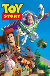 Watch Toy Story Online Free in HD