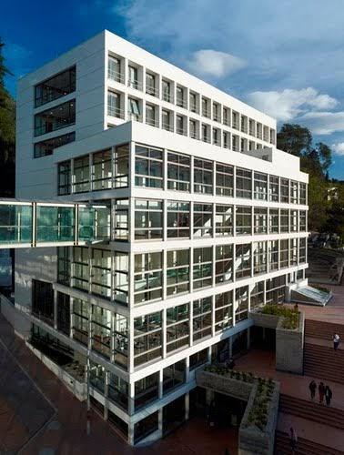 La arquitectura colombiana como indicador de pa s hablan for Arquitectos colombianos