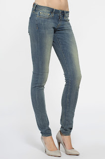 Guess Foxy Skinny Jeans