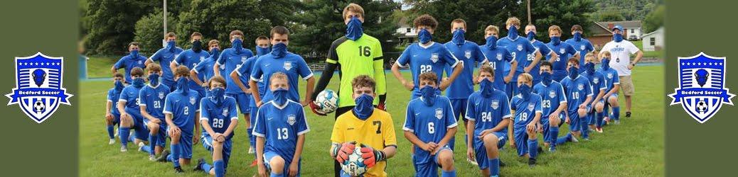 Bedford Men's Soccer