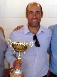 ITF SENIORS 3rd Sul Americano Seniors - B1 Regional GARGIULO CAMPEON