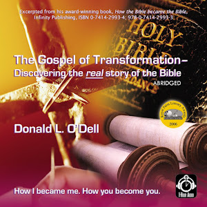 Click here to purchase my book or audio book.