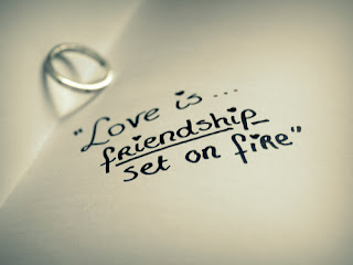 friendship Love Quote and Saying