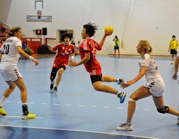 Corea termina mundial juvenil arriba de Brasil | Mundo Handball
