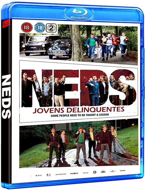 Neds: Jovens Delinquentes Torrent BluRay