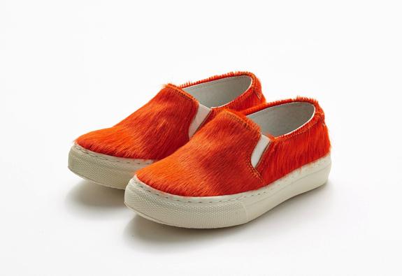 親子コーデも楽しめるオシャレな子供靴