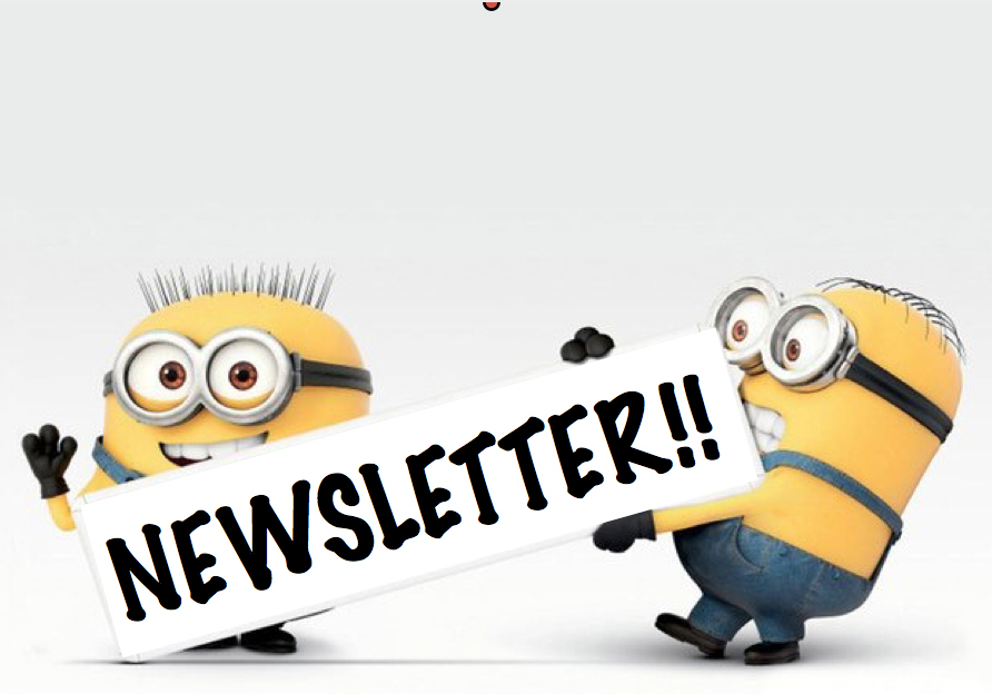 Our Newsletter On Facebook